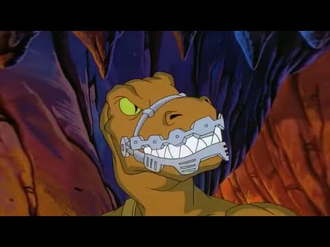 The Mighty Dinosaurs   Dinosaur Cartoons for Kids & Children   Episode 7