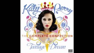 Katy Perry - Part of Me (Audio)