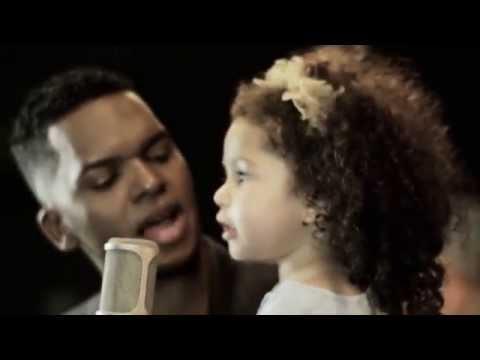 NO WOMAN DON'T CRY - Redimi2 (video Oficial) (version larga)