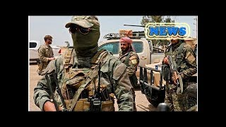 News Trump administration backs Syrian Democratic Forces driving ISIS from their last stronghold