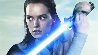 Daisy Ridley on the Importance of Rey