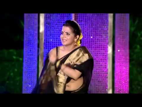 Xxx Mp4 Anchor Dhivyadharshini Navel And Cleavage Show In Transparent Saree 3gp Sex