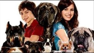 Hotel For Dogs 2009 Full Film HD