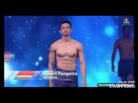 Xxx Mp4 Gilbert Pangalila Mr Supranational Indonesia 2017 Get Top10 3gp Sex