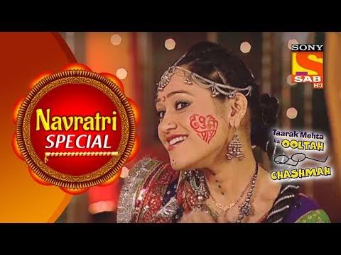 Xxx Mp4 Navratri Special Gokuldham S Navratri Taarak Mehta Ka Ooltah Chashmah 3gp Sex