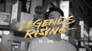 Legends Rising Season 2: Episode 6 - Fighting