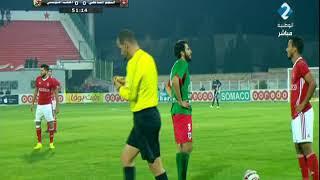 مقابلة النجم الساحلي - الملعب التونسي ليوم 21 / 11 / 2017 - الشوط الثاني