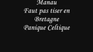 Manau-Faut Pas Tiser En Bretagne