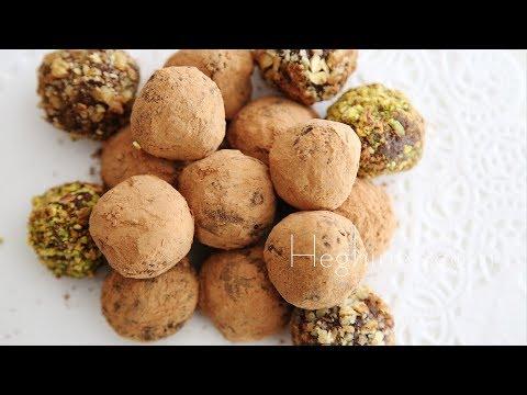 Xxx Mp4 Homemade Chocolate Truffles Recipe Heghineh Cooking Show 3gp Sex
