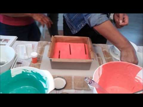 workshop kue lapis sarawak