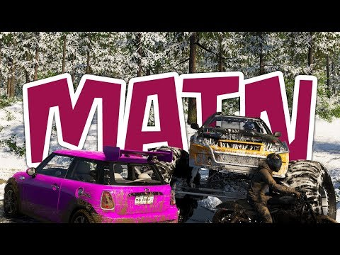 Xxx Mp4 Nerd³ And MATN's Ultimate Road Trip 4 Almost Makes You Wish For A Nuclear Winter 3gp Sex