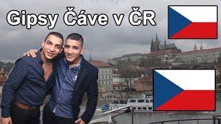 Gipsy Čave | CZECH REPUBlIC