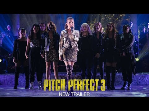 Xxx Mp4 Pitch Perfect 3 Official Trailer 2 HD 3gp Sex