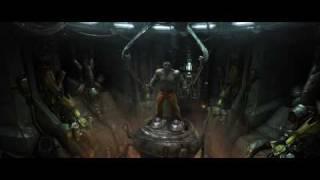 Starcraft  2 Trailer HD