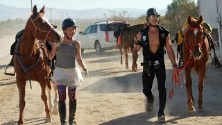 The Bill Thornburgh Friends and Family 50 mile Endurance Ride - 2016 - Loop 3