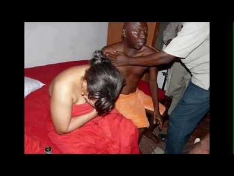 Sex-Married Woman Caught By Husband In Bed With Her Boss