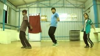 Badtameez Dil - Yeh Jawaani Hai Deewani Choreography by JR Praja