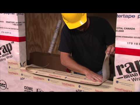 Xxx Mp4 How To Install House Wrap Window Flashing 3gp Sex