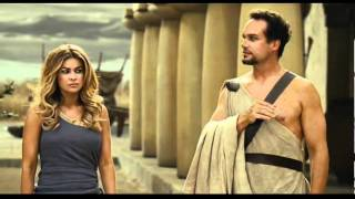 Cinematic Excrement - Episode 16: Meet the Spartans part 2