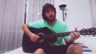 TU ALAMBRE - RULO Y LA CONTRABANDA ( Cover Juan Serrano)