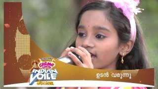 Indian Voice Junior I Episode 140 - part 3 I Mazhavil Manorama