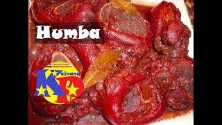Humba (Braised Pork)