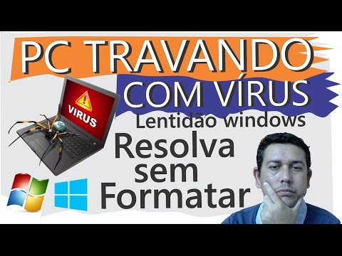 Xxx Mp4 PC Travando Lentido Iniciar Windows PC Com Vrus Resolva Sem Formatar 3gp Sex
