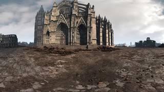 Kölner Dom in 360°: Zeitreise | WDR