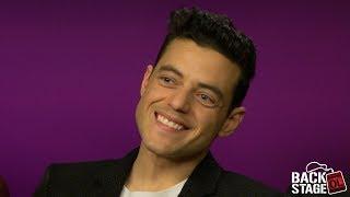 BOHEMIAN RHAPSODY: Rami Malek Stars in Best Movie of The Year