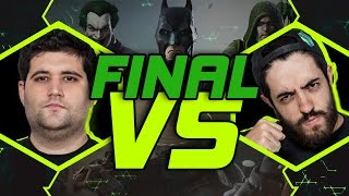 DAVY JONES VS PATIFE | GRANDE FINAL | BATALHA #56 | #MTVLOGBR