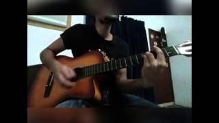 Tere bin Ek paheli Lella | Acoustic Cover