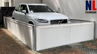 Smart & Cool Cars Parking Systems around the World Part 2
