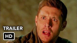 Supernatural 13x10 Trailer