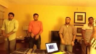 122212 Dance 5  Ho Jayegi Balle Balle Daler Mehndi