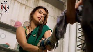 Sexy Bhabhi    Hot Saree    Devar Sexy Romance