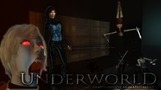 The Underworld - Part 4 Eve Awakening Animated Series