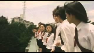Suicide Club (The best parts of the movie - mejores escenas)