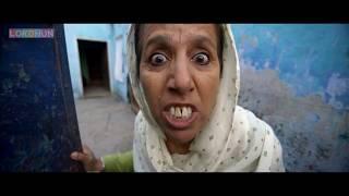 Funny Punjabi Comedy Fight Scene 2018 ● Upasana Singh ● Lokdhun ●  New Punjabi