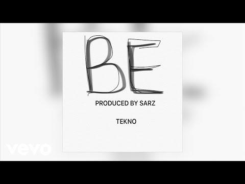 Xxx Mp4 Tekno BE Official Audio 3gp Sex