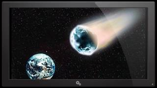 Extremely Urgent – Asteroid to Hit – possibly 25 September 2016