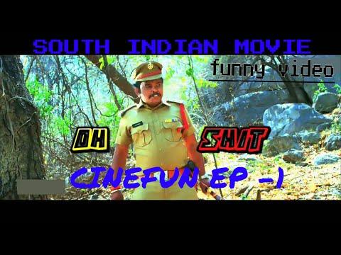 CINEFUN EP-1(Sampoornesh Babu). Best Bangla funny Review 2017 by poltibuzz squad