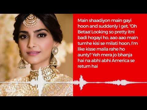 Xxx Mp4 Sonam Kapoor On Marriage Suhaag Raat More With Malishka 3gp Sex