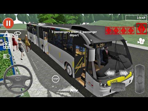 Xxx Mp4 Public Transport Simulator 20 Android IOS Gameplay 3gp Sex
