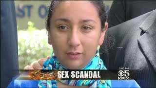 Team Coverage: New Allegations In Bay Area Police Sex Scandal