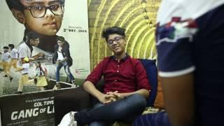 Interview Abhishek ( Addy)! Gang Of Littles