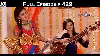 Swaragini - 14th October 2016 - स्वरागिनी - Full Episode (HD)