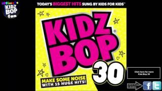 Kidz Bop Kids: Cheerleader