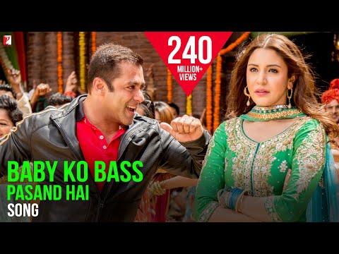 Xxx Mp4 Baby Ko Bass Pasand Hai Song Sultan Salman Khan Anushka Sharma Vishal Badshah Shalmali 3gp Sex