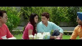 New Punjabi Songs 2015 | Khidona | Feroz Khan | Nachhatar Gill | HD Latest Top Hits  Comedy Movies
