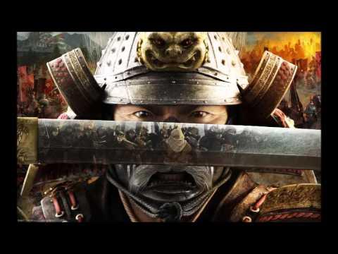 Hansel Thorn - Samurai (Original Mix)